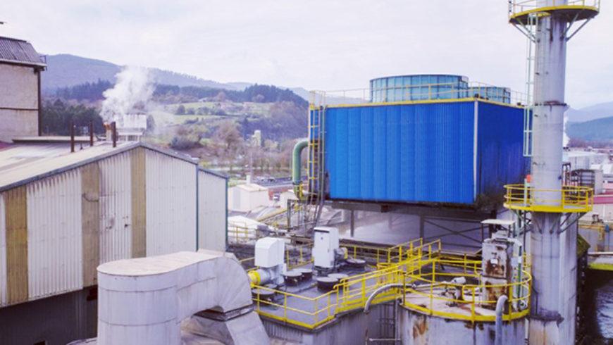 Producción de energía eléctrica renovable desde 2001