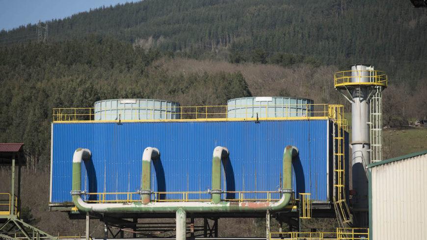 Glefaran Biomasa finaliza su revamping